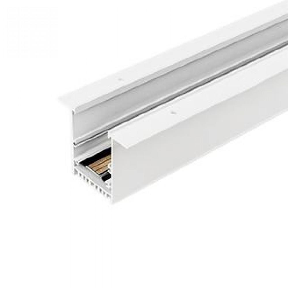 Arlight Մագնիսային Ներկառուցվող Շարժուղի Սպիտակ MAG-TRACK-4560-F-540